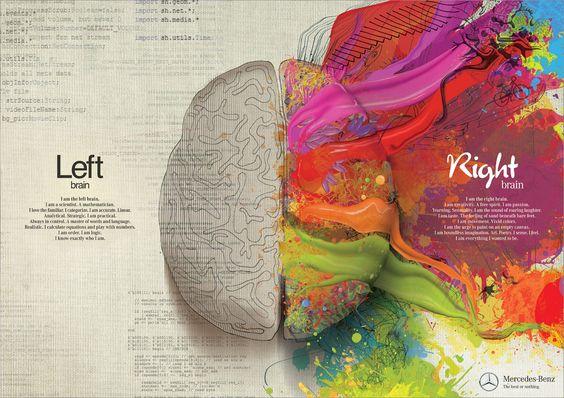 Daniel PINK – L'homme aux deux cerveaux